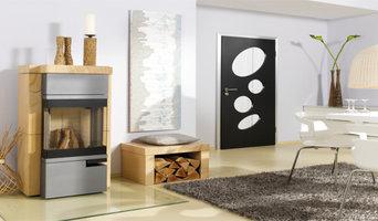 Designer Interior Doors