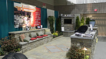 2014 Weckesser Brick Co., Inc. Home Show Display