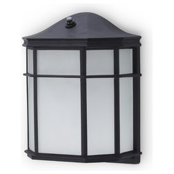 Traditional Outdoor Wall Lights And Sconces by Houzz