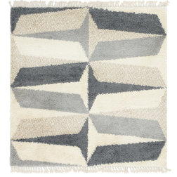 Contemporary Area Rugs by Unique Loom