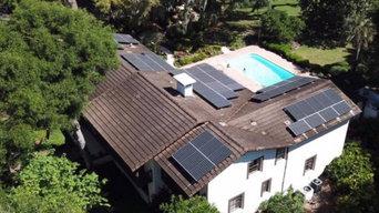 Solar Panels in Lakeland, FL