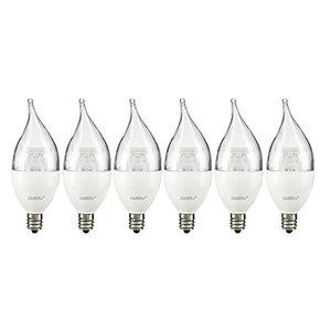 60 W PROGRESS LIGHTING P7807-01 E12 Krypton Xenon Lamp