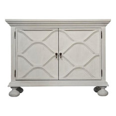 Eastwood Sideboard White Weathered