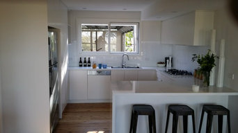 FRENCHES FOREST RENOVATION