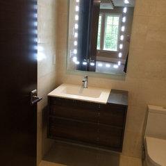 Bathroom Mirrors Tampa led mirrors usa - tampa, fl, us 33637