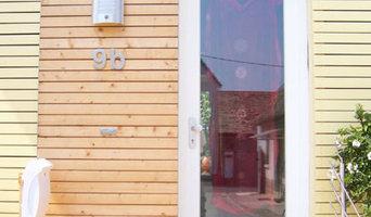 Neubau: Doppelhaus in Zornheim