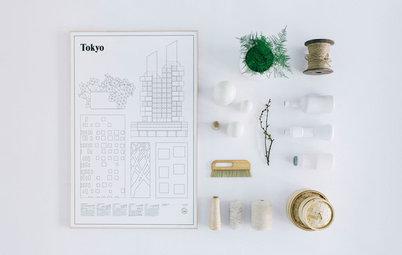 世界のHouzzから:〈ジャパノルディック〉――デザインをめぐる日本とデンマークの熱い関係とは?