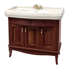 Bathroom Vanity Set, Calvados, 40""