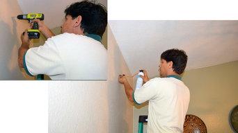 Termite Treatments - Non-Tenting