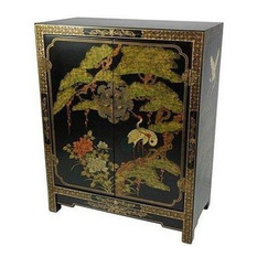 Antique Chinese Chest | Houzz