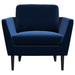 Midcentury Armchairs And Accent Chairs by Houzz
