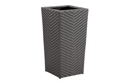 Zuo Cancun Outdoor Tall Planter