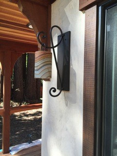 Outdoor Lighting - Outdoor Wall Lights And Sconces