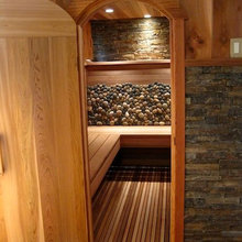 Warm Timber Saunas Ideabook