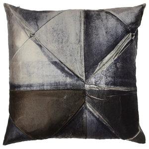 Geo on Eclipse Pillow, 51x51cm