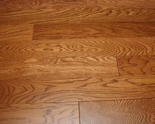 Oak Butterscotch Lincoln 3 8 X 3 1 2 Quot Engineered Hardwood