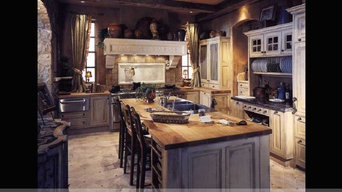 Cabinetry Finishes