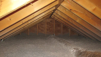 Whole Home Weatherization