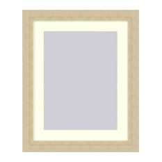 Gold Champaign picture frame, Gold, 16x20
