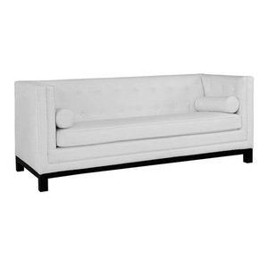 Imperial Bonded Leather Sofa