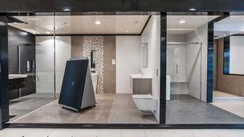 Nouveau Showroom Hopman