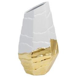 Contemporary Vases by Elandecor