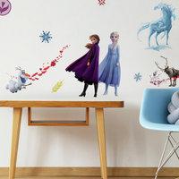Frozen Ii Peel And Stick Wall Decals