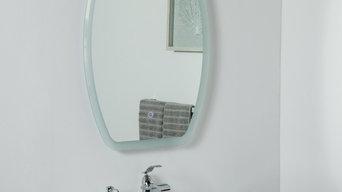 LED MirrorLand