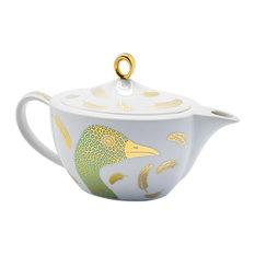 Enchanting Birds Teapot