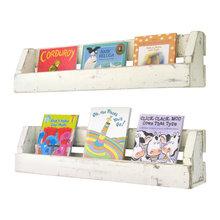 kid bookshelves