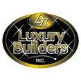 LUXURY BUILDERS, INC.'s profile photo