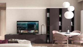 Company Highlight Video by Architetto & interior designer Giulia Grillo