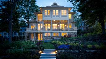 Spa Creek Residence