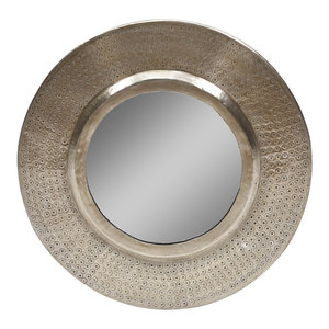 Paige Wall Mirror, 50 cm