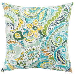 Contemporary Outdoor Cushions And Pillows by Jaipur Living