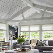 Vaulted Ceilings Guide