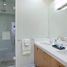 Frameless Shower Doors Fabricating The Dream Bath