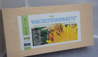 Packet für Ihren Garten
