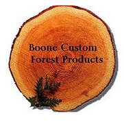 Foto de Boone Custom Forest Products