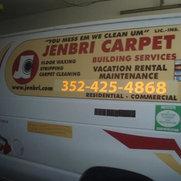 Foto de Jenbri Carpet Cleaning llc