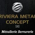 Photo de profil de RIVIERA METAL CONCEPT