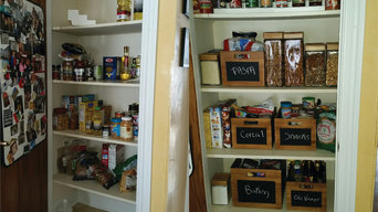 Decluttering and Organizing Long Grove, IL.