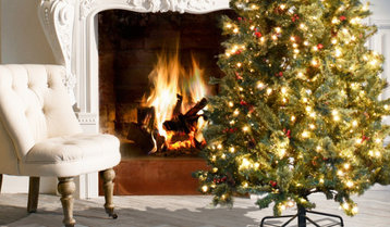 New and Noteworthy Holiday Decor