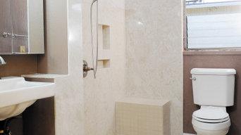 Honolulu Bathroom Renovation