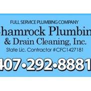 Foto de Shamrock Plumbing & Drain Cleaning, Inc.