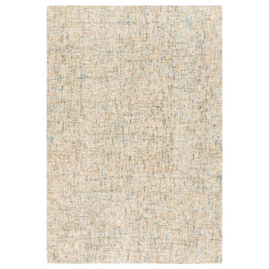 Machine Woven Alpine Area Rug Alp 2307 Contemporary Area Rugs By Lighting New York