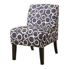 Bowery Hill Accent Chair, Multi
