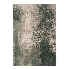 Louis De Poortere - Mad Men 8723 - 4ft 7in x 6ft 7in Dark Green