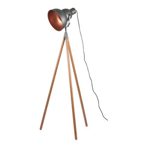 Larkin Tripod Floor Lamp