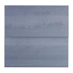 "Element Dark Gray 16""x32"" Rectified/Semi-Polished"